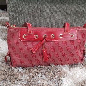 New Dooney &Burke handbag